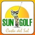 Sungolf Logo